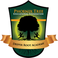 "Deeper Root Academy ""Sustaining Life For Our Tomorrow"""